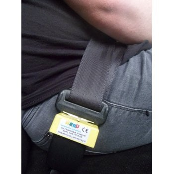 Buckle Stopz - Safety Device for Seat Belt