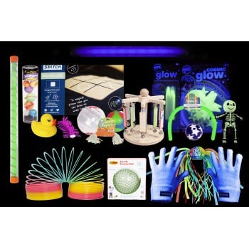 UV Sensory Buddy Set*