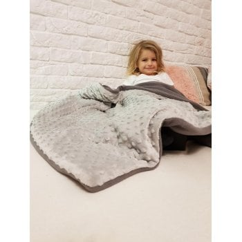 3kg Weighted Blanket Small (90 x 100)