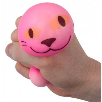 Squeezy Cat Toy