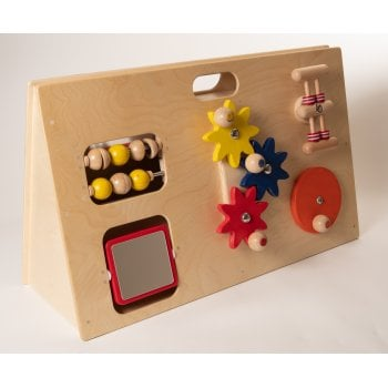 Large Double Sided Activity Centre*