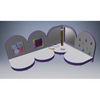 Halo Sensory Room Set C**