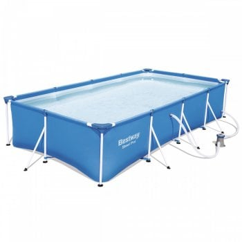 13ft Steel Pro Max Frame Pool*