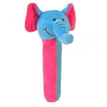 Fiesta Crafts Elephant Squeakaboo*