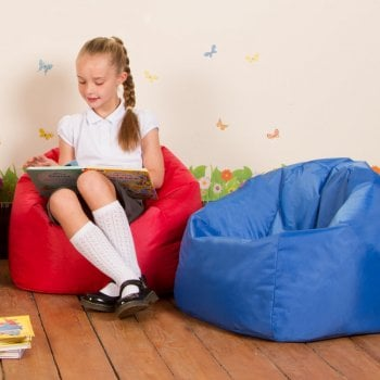 Primary Bean Bag Chair*