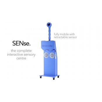 SENse Interactive Floor Or Ceiling Projector*