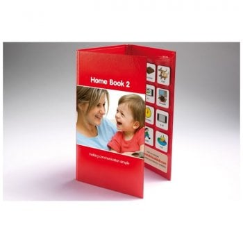 ASD Home Pack 2 - Non Verbal Autism Communication Set