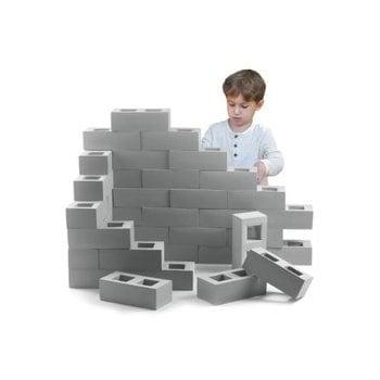 Life Like Life Size Foam Breeze Blocks (Pk 40)