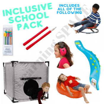 Inclusive School Pack*