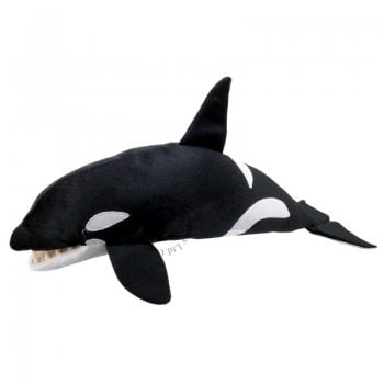 Large Creatures Whale Puppet