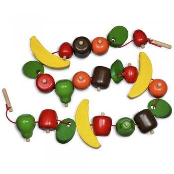Lacing Fruit
