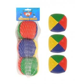Juggling Balls 3