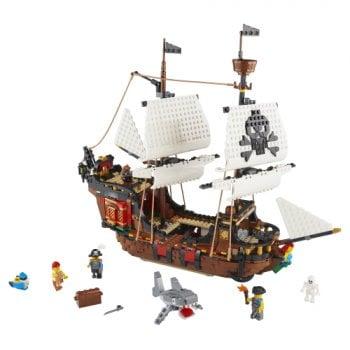 LEGO® Creator Pirate Ship