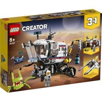 LEGO® Creator Space Rover Explorer