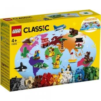 LEGO® Classic Around The World