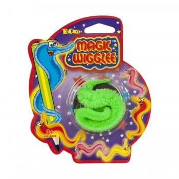 Magic Wiggly Worm - Fidget Toy