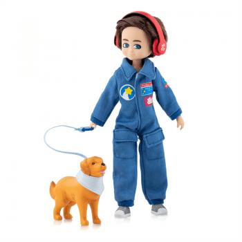 Loyal Companion Doll - Action Figure