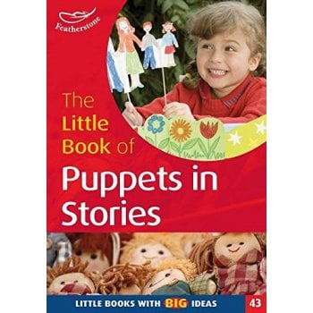 Little Book of Puppets in Stories