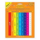 Magnetic Fractions - Learn Early Numeracy