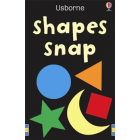 Shapes Snap Cards - Help to learn shapes and colours