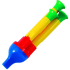 Large Train Whistle - Fun and colourful whistle