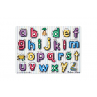 See-Inside Alphabet Peg Puzzle