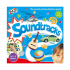 Soundtracks Listening Game - Matching colours and sounds