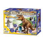T Rex Projector & Room Guard - Sensory light up toy
