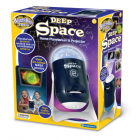 Deep Space Home Planetarium & Projector - Light Up and Sensory