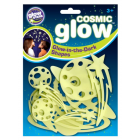 Cosmic Glow UV Galaxy - Perfect for lighting up dark dens