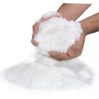 Magic Snow - Sensory, tactile expanding snow