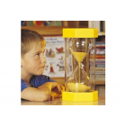 Tickit Mega Event 3 Minute Yellow Sand Timer