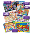 Maths Board Games - Level 2