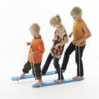 Summer Skis For 3 Children* - Great balance and vestibular aid