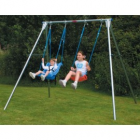 Double Swing (Frame only)** - Perfect for nest swing, support swing, frammock etc