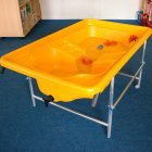 Yellow Cascade tray only*