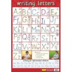 Writing Letters Poster