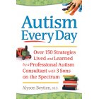 Autism Every Day Book