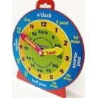 Clever Kidz Magnetic Clever Clock
