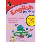 Leap Ahead English Basics 6-7 Workbook