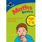 Leap Ahead Maths Basics 7-8 Workbook