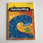 My Handwriting Workbook C