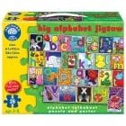 Big Alphabet Jigsaw 26 Pieces