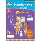 Handwriting * Home Learning Book