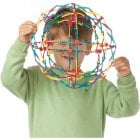 Giant Expandaball - Mini Hoberman Sphere