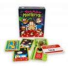 Too Many Monkeys Board Game