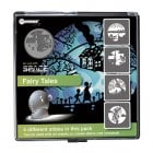 Mathmos Space Projector Extra Slide Pack