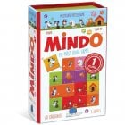 Mindo - My First Logic Game