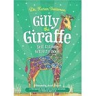 Gilly the Giraffe Self-Esteem Activity Book