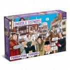 Horrible Histories Terrifying Tudors Jigsaw 250 Pcs